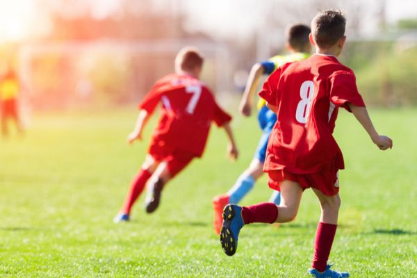 Beyond monthly child support: who pays for the dentist and soccer?