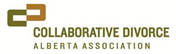 Collaborative Divorce Alberta Association logo